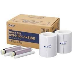 Foto papīrs - DNP Paper 220 Prints Standard SD 11x20 for DP-QW410 - ātri pasūtīt no ražotāja