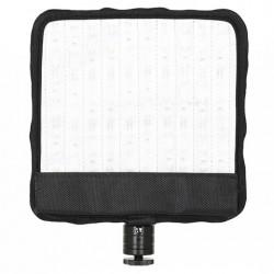 LED Paneļi - Falcon Eyes Flexible Bi-Color LED Panel RX-8TD incl. Battery and Softbox - ātri pasūtīt no ražotāja