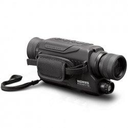 Устройства ночного видения - Konus Digital Night Vision Monocular Konuspy-12 5-40x32 - быстрый заказ от производителя