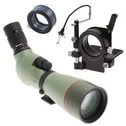 Spotting Scopes - Kowa Spotting Scope TSN-883 - Digiscoping Set - quick order from manufacturer