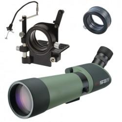 Spotting Scopes - Kowa Spotting Scope TSN-82SV - Digiscoping Set - quick order from manufacturer
