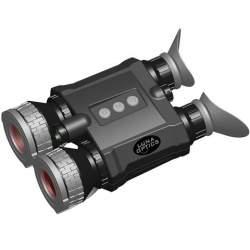 Устройства ночного видения - Luna Optics LN-G3-B50 Night Vision Binocular with Rangefinder 6-36x50 Gen-3 - быстрый заказ от производителя