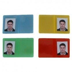 ID foto iekārtas - Zep Benel Passport Photo Wallets 250 Pcs. Color Mixed - ātri pasūtīt no ražotāja