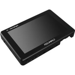 "FeelWorld LUT7 7"" 3D LUT 4K HDMI Monitor"