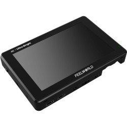 Объективы и аксессуары - FEELWORLD LUT7 4K HDMI Monitor