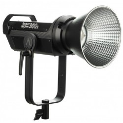 Monolight Style - Aputure LS C300X Bi-Color (V-mount) KIT - buy today in store and with delivery