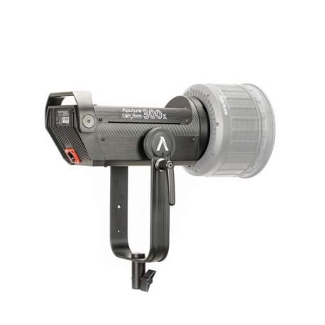 LED Monobloki - Aputure LS C300X Bi-Color (V-mount) KIT - ātri pasūtīt no ražotāja