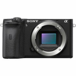Photo & Video Equipment - Sony Alpha a6600 Body ILCE-6600 rent