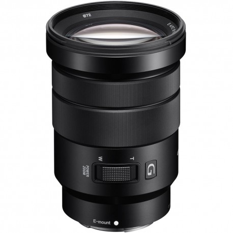 Objektīvi un aksesuāri - Sony E PZ 18-105mm f/4 G OSS Lens SELP18105G noma