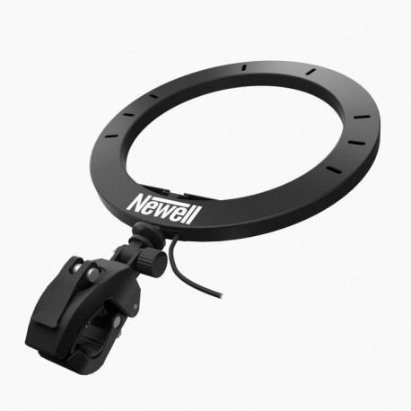 Jaunas preces - Newell LED Ring Light RL-10A - perc šodien veikalā un ar piegādi