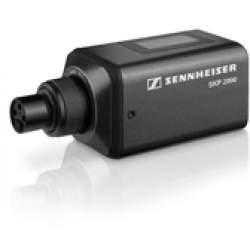 Mikrofonu aksesuāri - Sennheiser SKP 2000 Plug-on transmitter with phantom powering - ātri pasūtīt no ražotāja