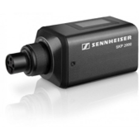 Аксессуары для микрофонов - Sennheiser SKP 2000 Plug-on transmitter with phantom powering - быстрый заказ от производителя