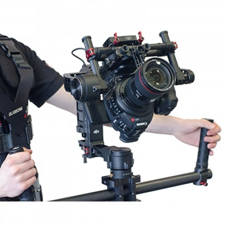 Accessories for stabilizers - AFM Ronin GL Bracket X5S (X20, X30, X45) - quick order from manufacturer