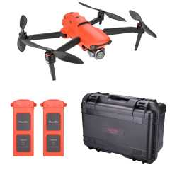 Multicopters - Autel EVO II Pro 6K Drone - Rugged Bundle - quick order from manufacturer