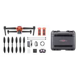 Multicopters - Autel EVO II Dual Drone with Infrared Camera - Rugged Bundle (320) - quick order from manufacturer