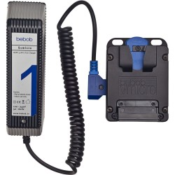 V-Mount аккумуляторы - Bebob VS2MICRO - быстрый заказ от производителя
