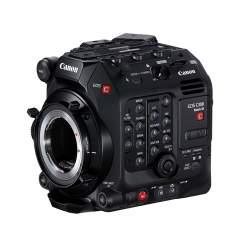 Видеокамеры - Canon Cinema EOS Canon EOS C300 Mark III Camera Body - быстрый заказ от производителя