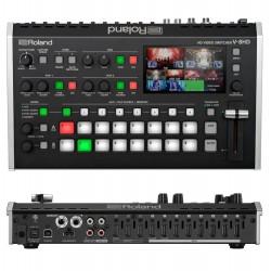 Audio Video mikseri - Roland V-8HD Video Mixer - ātri pasūtīt no ražotāja
