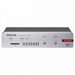 Recorder Player - Tascam VS-R265 4K/UHD-Streamer / Recorder - ātri pasūtīt no ražotāja