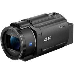 Видеокамеры - Sony FDR-AX43 UHD 4K Handycam Camcorder - быстрый заказ от производителя
