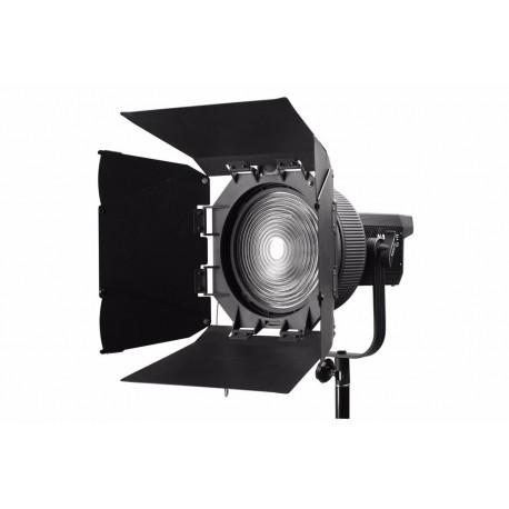Video gaismas - Nanlite FORZA300 LED 300W apgaismojuma komplekta noma