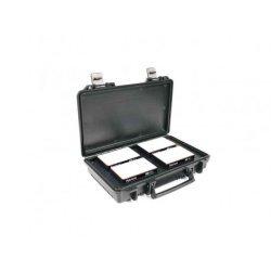 LED uz kameras - Aputure Amaran AL-MC RGBWW Mini On Camera 4-Light Travel Kit - perc šodien veikalā un ar piegādi