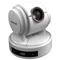 Video kameras - Marshall CV610-U3W-V2 Compact PTZ Camera white - ātri pasūtīt no ražotāja
