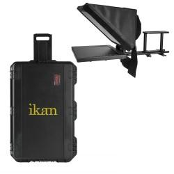 Teleprompter - Ikan PT3500 Teleprompter & Hard Case Travel Kit (PT3500-TK) - ātri pasūtīt no ražotāja