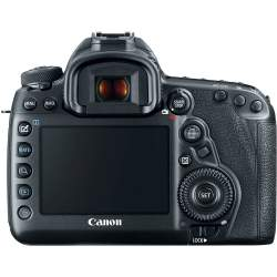 Photo DSLR Cameras - Canon EOS 5D Mark IV 24-105 f/4L IS II USM - quick order from manufacturer