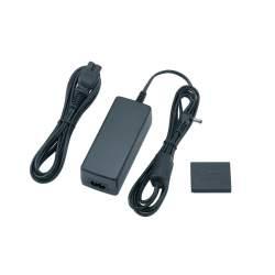 Kameras bateriju lādētāji - Canon ACK-DC40 Maiņstrāvas adaptera komplekts / barošanas avots - ātri pasūtīt no ražotāja