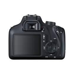 Spoguļkameras - Canon EOS 4000D + EF-S 18-55mm f/4-5.6 IS STM - ātri pasūtīt no ražotāja