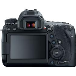 Зеркальные камеры - Canon EOS 6D Mark II body + BG-E21 (Baterijų blokas/laikiklis) - быстрый заказ от производителя