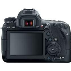 Spoguļkameras - Canon EOS 6D Mark II body + BG-E21 (Baterijų blokas/laikiklis) - ātri pasūtīt no ražotāja