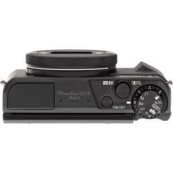 Kompaktkameras - Canon PowerShot G7 X Mark II (Black) - ātri pasūtīt no ražotāja
