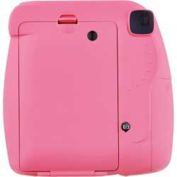 Instant cameras - Fujifilm Instax Mini 9 (Flamingo Pink) - quick order from manufacturer