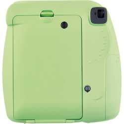 Instant cameras - Fujifilm Instax Mini 9 (Lime Green) - quick order from manufacturer