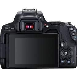 DSLR Cameras - Canon EOS 250D 18-55mm III (Black) - buy today in store and with delivery