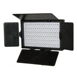 Video LED - Falcon Eyes LED Lamp Set Dimmable DV-216VC-K2 on Battery 2905973 - ātri pasūtīt no ražotāja