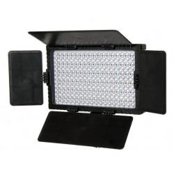LED uz kameras - Falcon Eyes LED Lamp Set Dimmable DV-216VC-K2 on Battery 2905973 - ātri pasūtīt no ražotāja