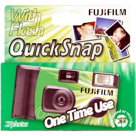 Плёночные фотоаппараты - Fujifilm Quicksnap x2 double pack 400 X-TRA Flash 400/135/27 - купить сегодня в магазине и с доставкой