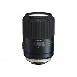 Объективы и аксессуары - Tamron SP 90mm f/2.8 Di VC USD Macro макро линза для Canon аренда