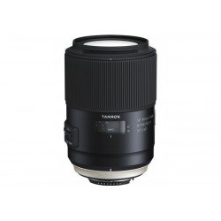 Tamron SP 90mm f/2.8 Di VC USD Macro макро линза для Canon аренда