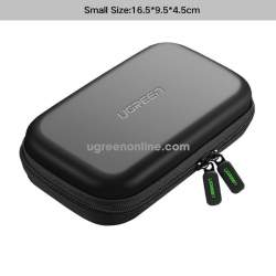 UGREEN Hard Disk case Small size 40707