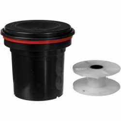 For Darkroom - Paterson Super System 4 35mm developing tank incl. reel - buy today in store and with delivery