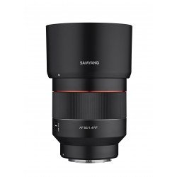 Lenses - SAMYANG MF 85MM F/1,4 CANON RF - quick order from manufacturer