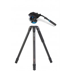Photo & Video Equipment - Benro A373FS8 video tripod rent