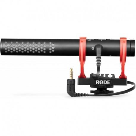 Skaņas ierakstīšana - Rode microphone VideoMic NTG Rycote Lyre 3.5mm charges via USB-C noma