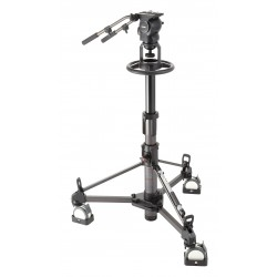 Video Tripods - LIBEC RSP-850PD(S) - quick order from manufacturer