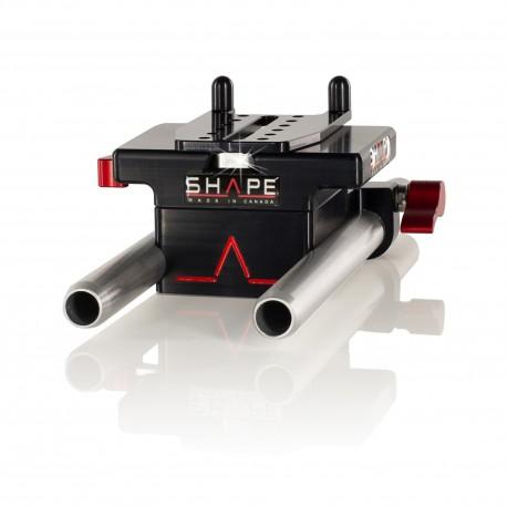 Аксессуары для плечевых упоров - SHAPE WLB SHAPE DSLRKNBPLT2.0 - быстрый заказ от производителя