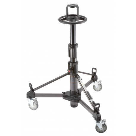 Video tripods - LIBEC P110B (Black ) - quick order from manufacturer